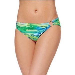 NWT Lauren by Ralph Lauren Hipster Bikini Bottom